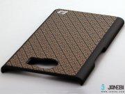 قاب محافظ طرح دار BlackBerry Priv مارک Huanmin