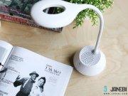 جانبی چراغ مطالعه و اسپیکر بلوتوث بیسوس Baseus FP01 Bluetooth Music Table Lamp
