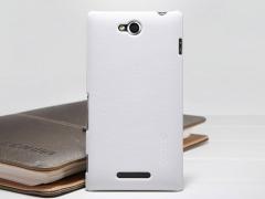 گارد محافظ Sony Xperia C مارک Nillkin
