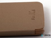 فروش کیف طرح اصلی LG K4 S View Cover