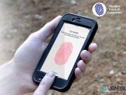فروش کاور ضد آب اپل آیفون 6/6اس نزتک Naztech Vault  Waterproof Cover for iPhone 6/6s with Touch ID