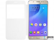 جانبی کیف Samsung Galaxy J7 2016 مارک Nillkin Sparkle