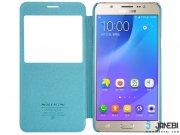 خرید کیف Samsung Galaxy J7 2016 مارک Nillkin Sparkle