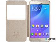 قیمت کیف Samsung Galaxy J7 2016 مارک Nillkin Sparkle
