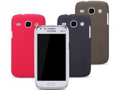 گارد محافظ Samsung Galaxy Core مارک Nillkin