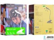 قیمت چراغ مطالعه هوکو Hoco H2 Clip Lamp
