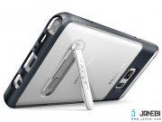 خرید قاب محافظ ژله ای اسپیگن Spigen Crystal Hybrid Case Samsung Galaxy Note 7