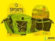 خرید کیف کمری هوکو Hoco HS1 SPORTS WAIST BAG