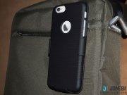 خرید کاور ضد ضربه نزتک Naztech Double-Up Shell and Holster Combo for iPhone 6 Plus/6s Plus