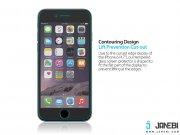 خرید محافظ صفحه نمایش شیشه ای نزتک Naztech Tempered Glass Screen Protector for iPhone 6 Plus/6s Plus