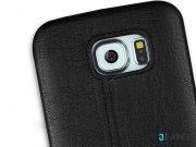 فروش قاب چرمی پییر کاردین Pierre Cardin Genuine Leather For Samsung Galaxy S6