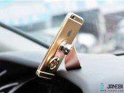 جانبی حلقه نگهدارنده گوشی و استند هوکو Hoco CA4 Magnetic Ring Buckle Mounting