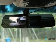 آینه ماشین دوربین دار REMAX CX 03 Rear View Mirror
