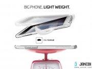 قیمت قاب محافظ ژله ای اسپیگن Spigen Liquid Crystal For Samsung Galaxy Note 7