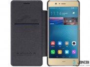 خرید کیف چرمی نیلکین Nillkin Qin For Huawei P9 Lite
