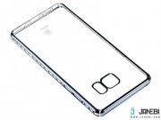 خرید قاب محافظ شیشه ای بیسوس Baseus Glitter Case For Samsung Galaxy Note 7