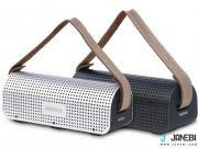 قیمت اسپیکر بلوتوث و پاور بانک ریمکس Remax RB H1 Desktop Bluetooth Speaker