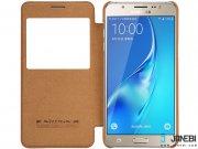 خرید کیف چرمی نیلکین Nillkin Qin For Samsung Galaxy J5 2016