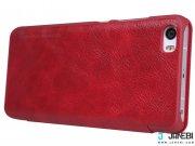 فروش کیف چرمی نیلکین Nillkin Qin For Xiaomi Mi 5