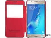 خرید کیف چرمی نیلکین Nillkin Qin For Samsung Galaxy J7 2016