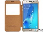 فروش کیف چرمی نیلکین Nillkin Qin For Samsung Galaxy J7 2016