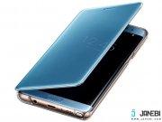 فروش اینترنتی کاور اصلی سامسونگ Samsung Clear View Cover For Samsung Galaxy Note 7