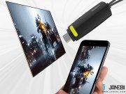 جانبی تبدیل راک Rock MHL Lightning To HDMI Adapter