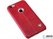 خرید قاب محافظ چرمی نیلکین Nillkin Englon For Apple iphone 6 Plus/6S Plus