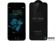 فروش عمده محافظ صفحه نمایش شیشه ای فول نیلکین Nillkin Cp  Max Glass For iphone 6 Plus/6S Plus
