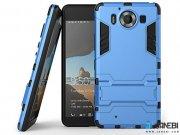 آبی گارد محافظ مایکروسافت لومیا Microsoft Lumia 950