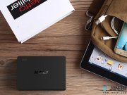 Aukey PA-Y6 Amp Type-C 6-Port Desktop Charging Station with Quick Charge 3.0