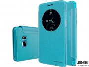 خرید کیف هوشمند نیلکین سامسونگ نوت 7 Nillkin Samsung Galaxy Note