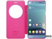 فروش کیف هوشمند نیلکین سامسونگ نوت 7 Nillkin Samsung Galaxy Note