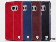 قیمت قاب چرمی انگلون نیلکین سامسونگ گلکسی نوت Nillkin Englon Samsung Galaxy Note 7