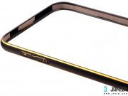 مشکی بامپر آلومینیومی سامسونگ گلکسی جی Bumper Samsung Galaxy J7