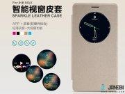 خرید کیف هوشمند نیلکین اسپارکل شیائومی مکس Nillkin Sparkle Xiaomi Mi Max