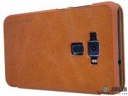 قیمت کیف چرمی نیلکین ایسوز زنفون3 Nillkin Qin Asus Zenfone 3 ZE552KL