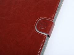 کیف چرمی Samsung N8000