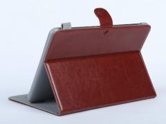 کیف چرمی Galaxy Note 10.1 N8000