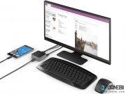 مبدل مایکروسافت Microsoft Display Dock