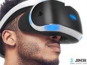 خرید هدست واقعیت مجازی PlayStation VR