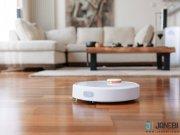 خرید جارو برقی روباتیک شیائومی Xiaomi Mi robot vacuum