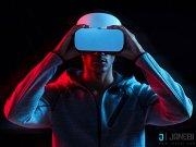 هدست واقعیت مجازی Mi VR