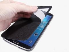 کیف چرمی Samsung Galaxy Mega 6.3