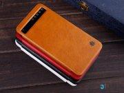 کیف چرمی گوشی ال جی v20