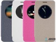 کیف چرمی محافظ نیلکین اچ تی سی دیزایر HTC Desire 825