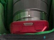 کیف دوربین riva case