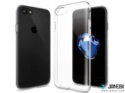 قاب ژله ای Spigen Liquid Crystal Apple iPhone 7