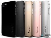 قاب محافظ اسپیگن آیفون Spigen Thin Fit Apple iPhone 7
