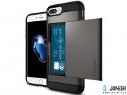 کاور گوشی آیفون Spigen Slim Armor CS iPhone 7 Plus